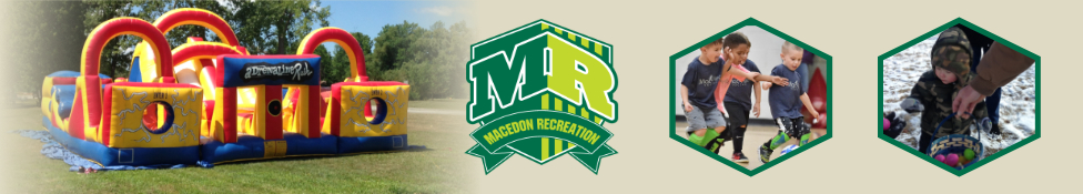 Town of Macedon Recreation Department